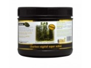 CHARBON VEGETAL SUPER ACTIVE -100g