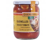 Quenelles Sauce Tomate 490g